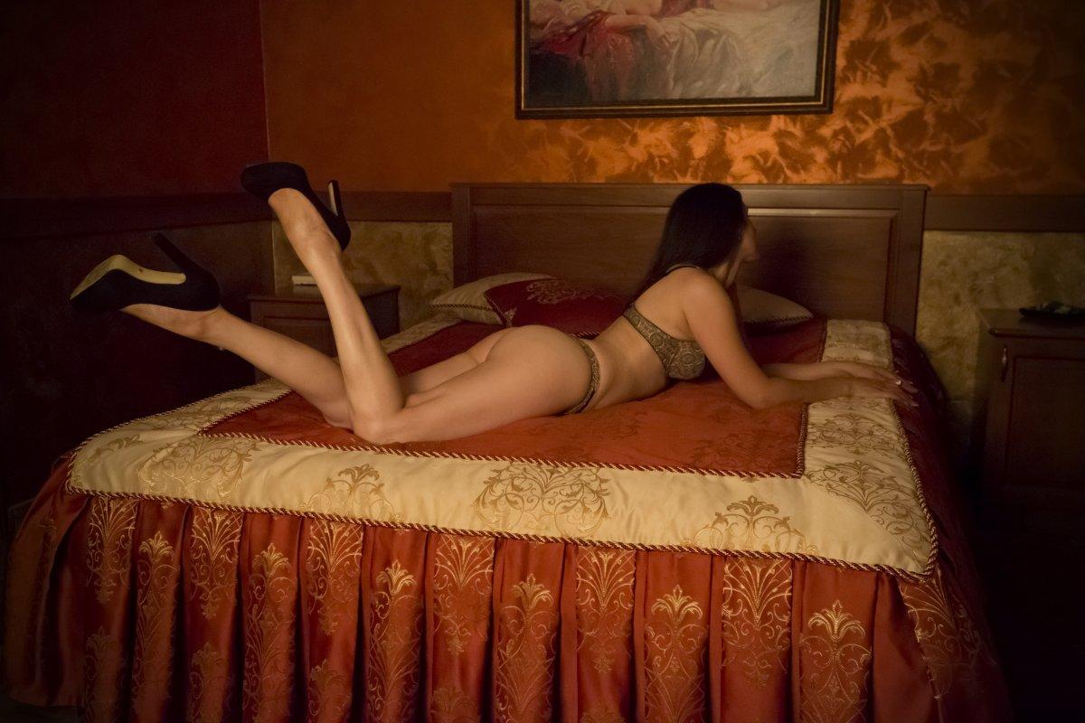 Отдых краснодар проститутки