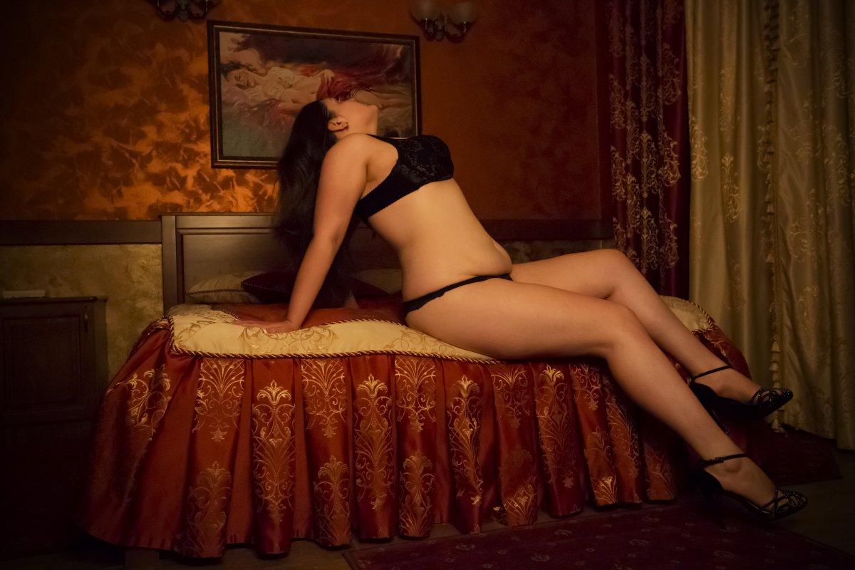 Дешевые Проститутки Краснадара